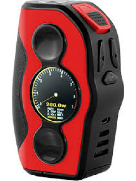 Rev Nitro 200W Red