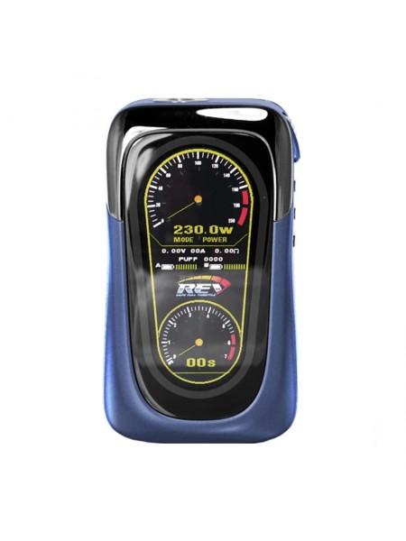 Rev GTS 230W Blue