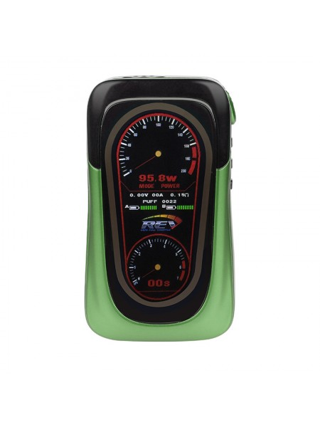 Rev GTS 230W Green