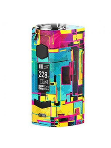 Rincoe Manto S 228W  Graffiti A
