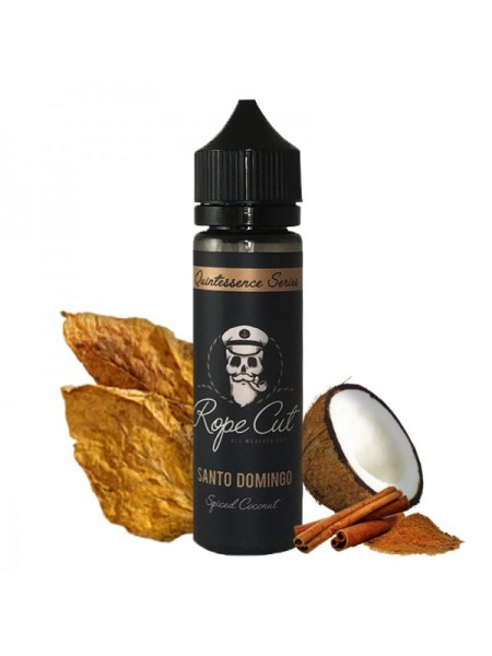 Rope Cut Santo Domingo 60ml