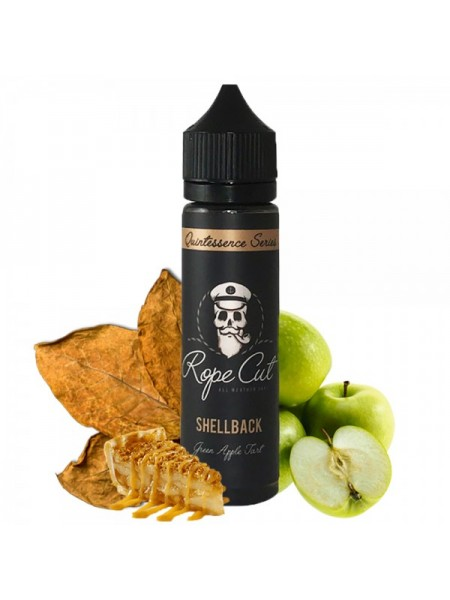 Rope Cut Shellback 60ml