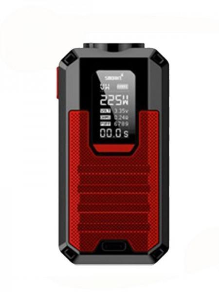 Smoant Ladon 225W Black-Red