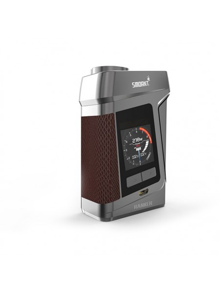 Smoant Ranker 218W TC Box