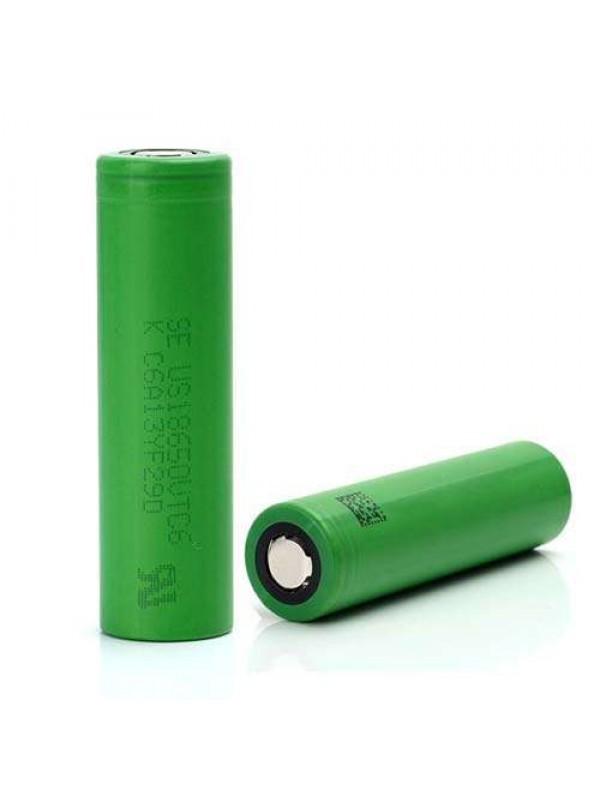 Sony VTC6 3500 mAh Battery