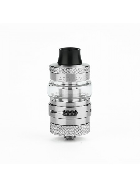 Steam Crave Aromamizer Lite RTA 3.5ml 23mm Silver