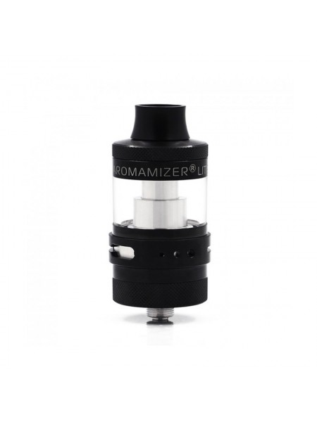 Steam Crave Aromamizer Lite Rta V1.5 Black