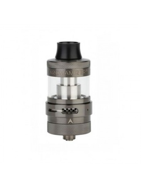 Steam Crave Aromamizer Lite Rta V1.5 Gunmetal