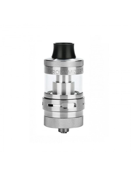 Steam Crave Aromamizer Lite Rta V1.5 Silver