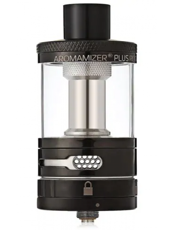Steam Crave Aromamizer Special Limited 30mm Black