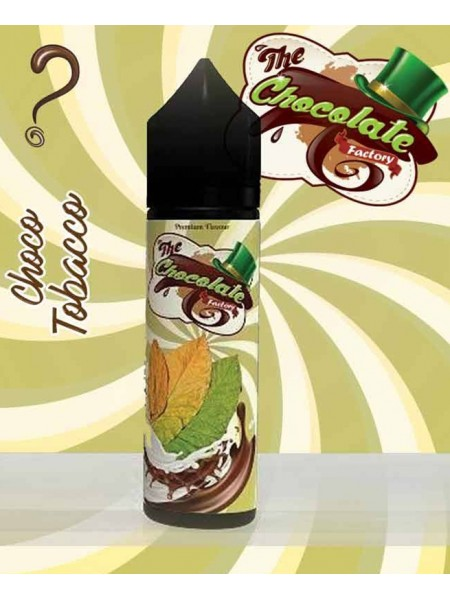 Chocolate Factory Choco Tobacco 60ml