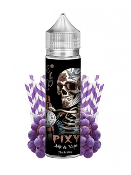Timebomb Vapors Pixy 60ml