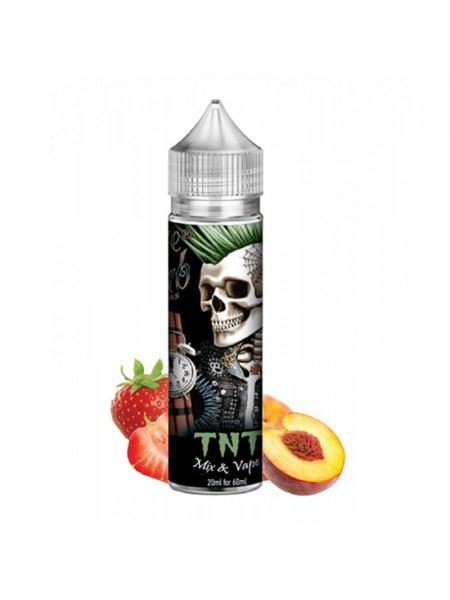 Timebomb Vapors Tnt 60ml