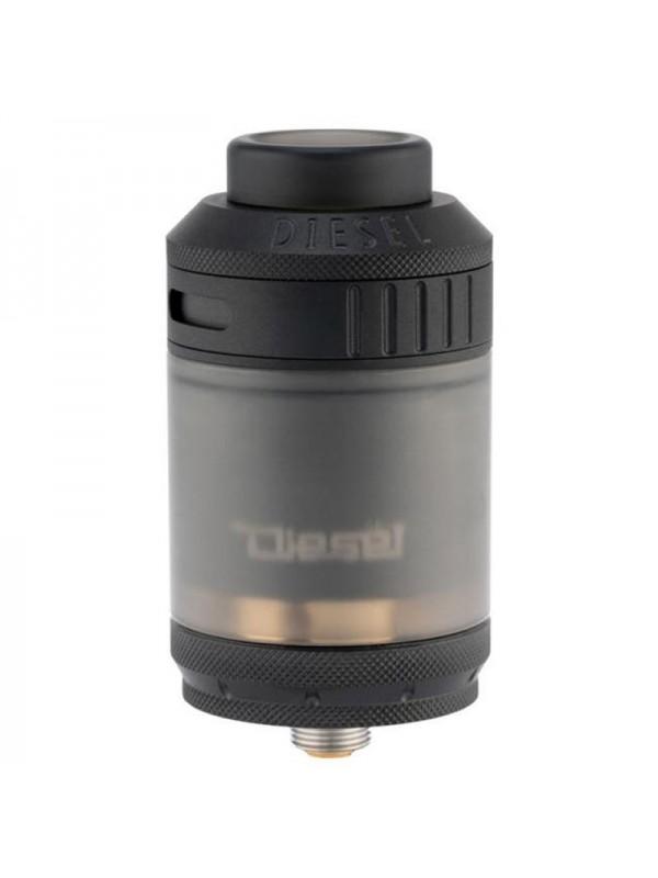 Timesvape Diesel RTA 25mm 2ml/5ml
