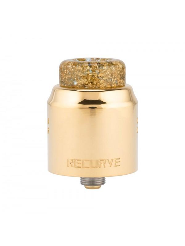 Wotofo Recurve Dual RDA 24mm, Χρυσό