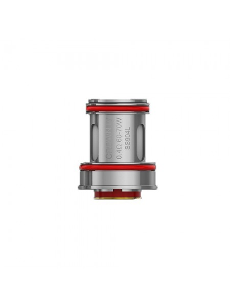 Uwell Crown IV Coil 0.4Ω (60-70W)
