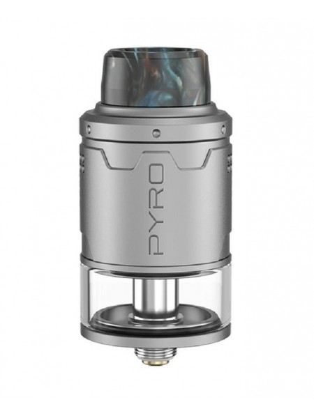 Vandy Vape Pyro V3 rdta Space Grey