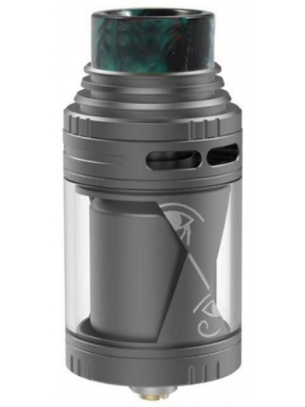 Vapefly Horus RTA Gunmetal