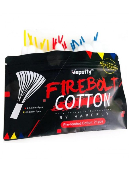 Vapefly Firebolt Mixed Edition