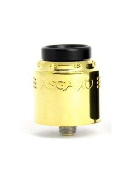 Vaperz Cloud Asgard Mini 25mm Gold