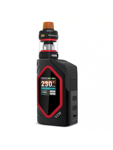 Vapesoul Vone Kit 230W Black