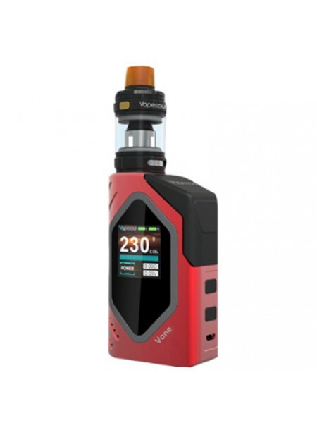 Vapesoul Vone Kit 230W Red