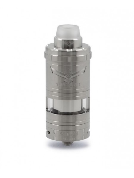 Vapor Giant Kronos 2M rta 25mm, Stainless Steel