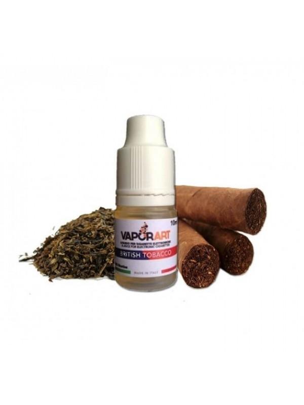 Vaporart British Tobacco 10 ml
