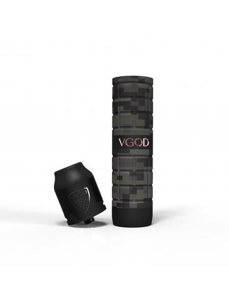 VGOD Pro Mech 2 Kit Camo Camouflage