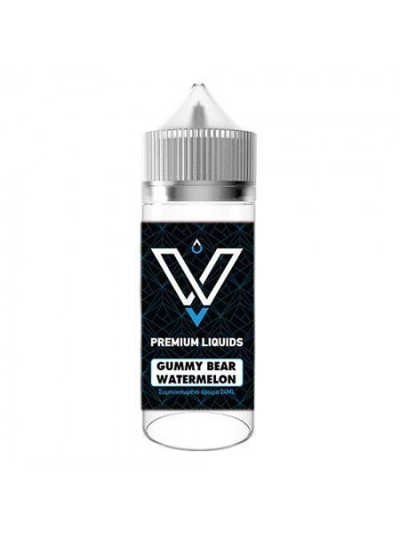 VNV Gummy Bear Watermelon 120ml