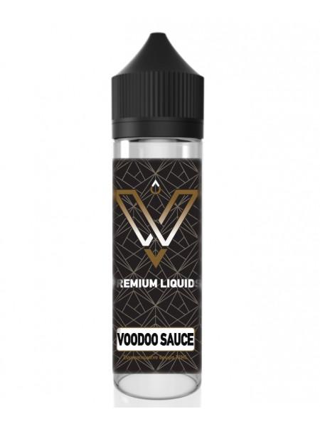 VNV Voodoo Sauce 60ml