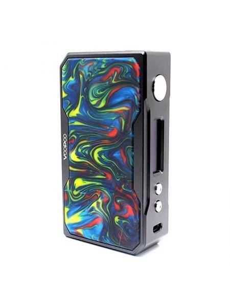 VooPoo DRAG 157W Box Mod Black Rainbow
