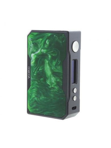 VooPoo DRAG 157W Box Mod Black Jade
