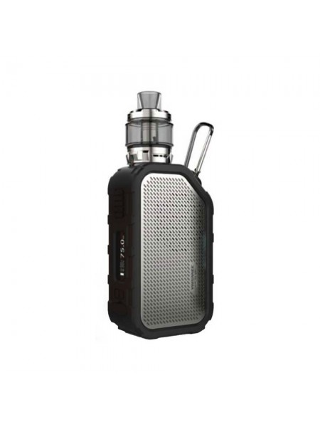 Wismec Active Kit Silver