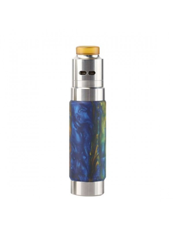Wismec Reuleaux RX Machina Kit