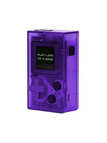 Wizman Puff Boy 200W Purple
