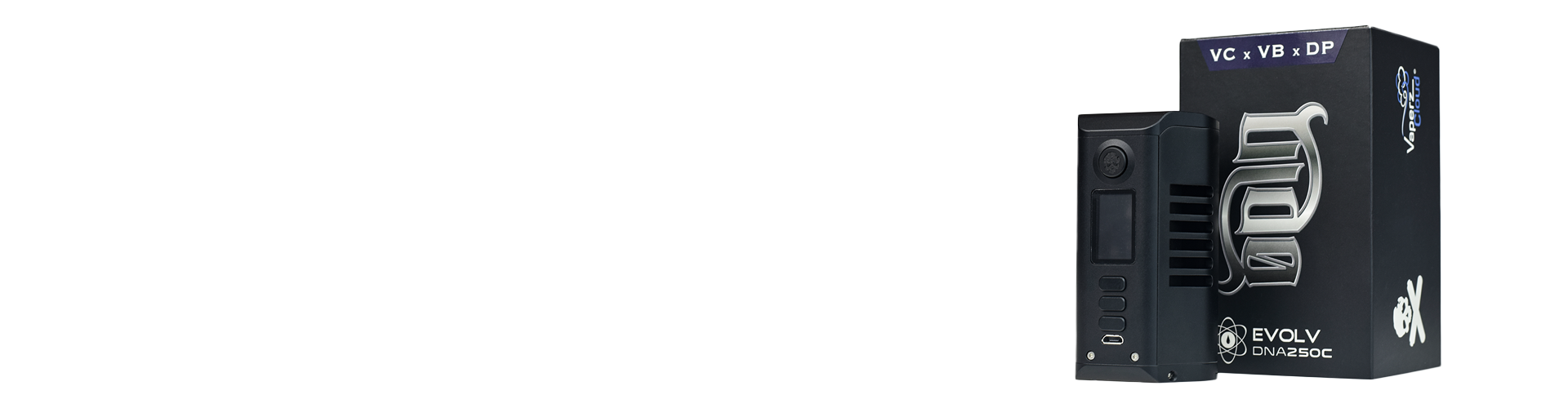Odin DNA250c Mod